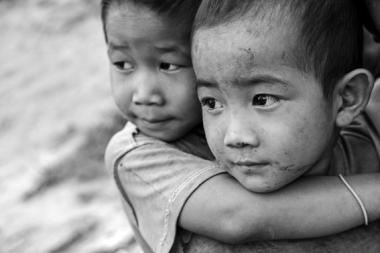 Birmanie, 2010